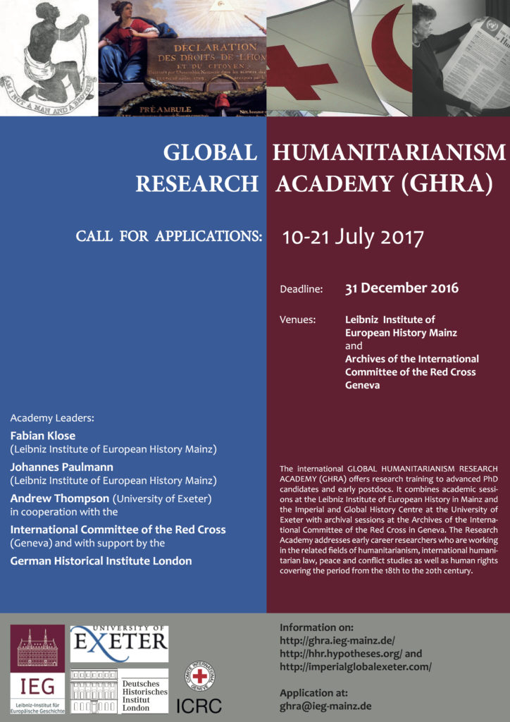 plakat-cfa-global-humanitarianism-2017